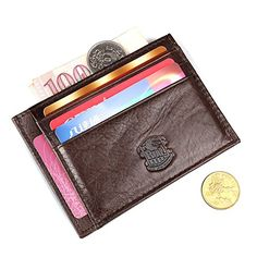 Ruil Casual Genuine leather Money Clips Wallet Q002S (Bro... https://www.amazon.co.uk/dp/B06Y2WRB3K/ref=cm_sw_r_pi_dp_x_NJgfzbQZS6D8S