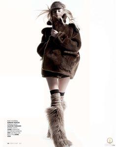 Photo of   - Fashion Model - ID - Profile on FMD