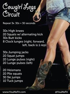 This is my GOAL! I got a late start but maybe my last concert of the summer season...I can rock the short shorts and cowboy boots. I can do this!!