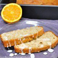 Just added my InLinkz link here: http://www.crazyforcrust.com/2014/10/100-quick-bread-recipes/