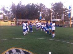 Escuelas de Practicas Profesionales de Futbol Soccer del Equipo Club Cruz Azul Deportivo Ejidal La Rioja Lindavista Zacatenco DF
