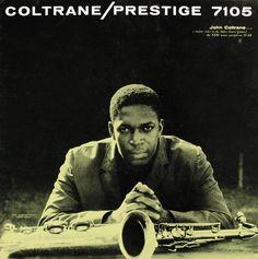 John Coltrane, Prestige 7105