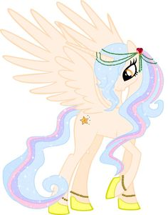 Okay this is Isa when she is a full grown... Her coat changed....- My Little Pony Friendship Is Magic