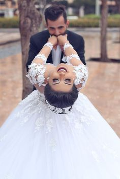 TOP Wedding Ideas From Said Mhamad Photography ❤ See more: http://www.weddingforward.com/top-wedding-ideas-part-3/ #weddingforward #bride #bridal #wedding