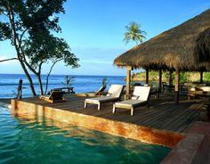5 Luxurious Caribbean Holidays for Wellness - Eluxe Magazine