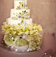 wedding cake stand - Google Search