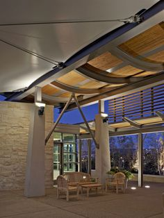 The Arboretum at Pennsylvania State University by Overland Partners Architects