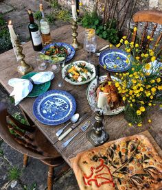 Outdoor Dining, Outdoor Decor, Ideas Geniales, Picnic Time, Le Diner, Dinner Menu, Dinner Parties, My Dream Home, Party Time