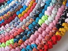 rag rugs - Google Search
