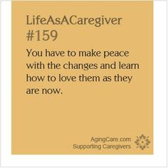 How do you deal with the pain of loving someone who can't remember your name?    Learn how you can cope when a loved one with dementia can't remember who you are: http://www.agingcare.com/144197  #LifeAsACaregiver