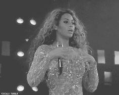 Funny Beyonce Giff...Lmao~via @HumorTrain
