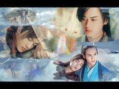 (mini movie fmv) Sword of Burning Solitude. 3. Ling Yue & Baili Tusu & Ouyang Shaogong 古剑奇谭 - YouTube