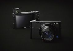 Sony packs more power into its compact cameras with the RX100 V and a6500 - http://www.popularaz.com/sony-packs-more-power-into-its-compact-cameras-with-the-rx100-v-and-a6500/