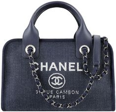 Chanel-Deauville-Bowling-Bag