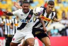 Blog Esportivo do Suíço: Campeonato Carioca - 13ª Rodada: Vasco e Botafogo ficam no empate e esquentam briga pelo G-4R