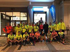 Hoje a corrida #kalenjirunners passou pela Decathlon Braga Centro.  Se quiseres fazer parte desta equipa vem correr connosco todas as quartas-feiras às 19:30.