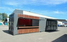 If you have questions about new or used shipping container prices, our professionals can help and answer anything and make recommendations for what makes the most sense for businesses need Shipping Container Sizes, Shipping Container Homes Australia, Converted Shipping Containers, Shipping Containers For Sale, Container Shop, Brisbane, Perth, Planning Permission