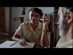 Filme nacional  para trabalhar com literatura, oralidade, ficcao.