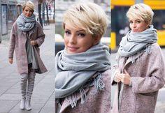 Alleen maar liefde voor deze blonde korte kapsels! Welk model is jouw favoriet? - Kapsels voor haar