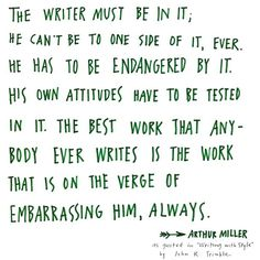 I agree with this. The words are blood from your creative veins so to speak. Writing Quotes, Writing Advice, Writing A Book, Writing Prompts, Literature Quotes, Teaching Quotes, Lesson Quotes, Blog Writing, Writing Help