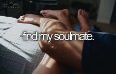 hopefully i have already found him