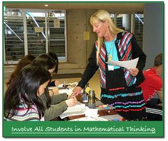 Marcy Cook--number tile math and task card packets for all levels; reinforce basic concepts and challenge advanced students