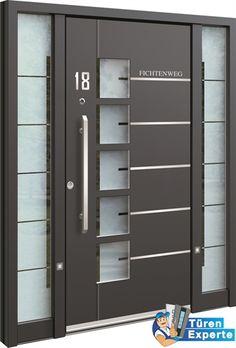 Haustüre AGE 1332 von Inotherm