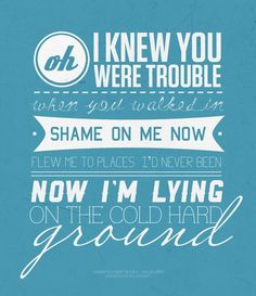 taylor swift lyrics lyrics -
