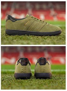 promo code 6e89e 35beb Adidas Spezial, Aquascutum, Football Casuals, Benetton, All Black Sneakers,  Adidas Logo