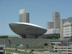 the Egg - performing arts center in Albany, NY