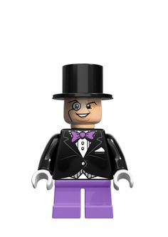 penguin batman minifigure picture lego