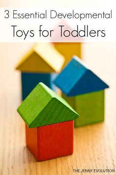 3 Essential Developmental Toys for Toddlers. Every child should have these! Toddler Play, Toddler Preschool, Toddler Activities, Baby Play, Parenting Toddlers, Kids And Parenting, Parenting Tips, Stem Skills, Math Skills
