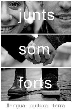 Juntos somos fuertes
