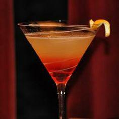 Martini Recipes Bikini