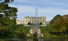Powerscourt Estate, Ireland
