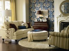 Re-Create this look at Bassett Furniture in Brick, NJ!