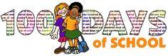 100 Days of School - Free Powerpoints, Games, Activities
