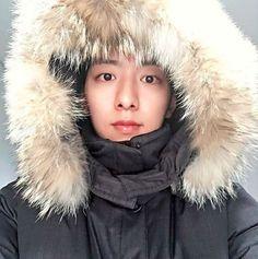 Lee Jung Shin in Nobis