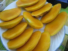 According to new research study, mango fruit has been found to protect against colon, breast, leukemia and prostate cancers. Several trial studies suggest that polyphenolic anti-oxidant compounds in mango are known to offer protection against breast and colon cancers. #health #mango #cancer