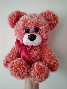 Panda, Teddy Bear, Toys, Animals, Amigurumi, Activity Toys, Animales, Animaux, Clearance Toys