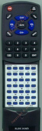 AVION Replacement Remote Control for 312814716731, AVDVR100, DVR100 by Redi-Remote. $46.95. This is a custom built replacement remote made by Redi Remote for the AVION remote control number AVDVR100. *This is NOT an original  remote control. It is a custom replacement remote made by Redi-Remote*  This remote control is specifically designed to be compatible with the following models of AVION units:   312814716731, AVDVR100, DVR100  *If you have any concerns with...