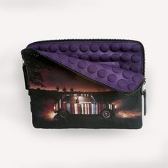 New For AW13 | Mini Langar Hall iPad Case