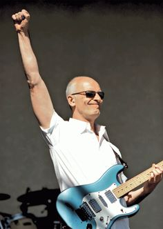 Some say he's easy too tame, others say he's just doing his rock and roll duty but the question that's on everyone's mind is: Is Kim Mitchell still a wild party?