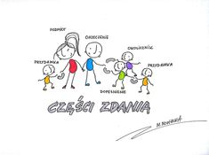 Polish Language, Education, School, Fictional Characters, Speech Language Therapy, Historia, Cuba, Onderwijs, Fantasy Characters