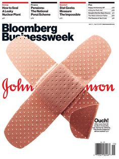 Bloomberg Bussinessweek.