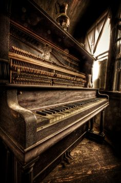 """Piano"" by Steve Narens"