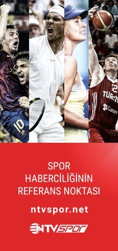Sporun Adresi - Türkiye ve Dünyadan Spor Haberleri