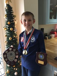 Well done to Abbotsholme pupil Tom who has achieved many medals at Dove Valley Swimming Club this year! #abbotsholmeschool #swimming