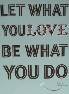 Reflexiones: what you do...
