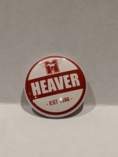 "1"" Punk Band Button, Featuring Heaver Cool Kids Club, Charitable Donations, Tell The World, Keanu Reeves, Cool Bands, Punk, Etsy Shop, Button, Cool Stuff"